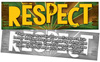 Quest For Respect Bookmark